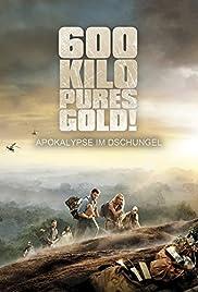 600 kilos d'or pur Poster