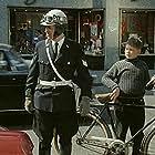 Karl-Heinz Hess in Polizeifunk ruft (1966)