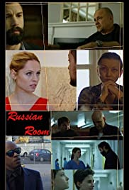 The Russian Room Poster