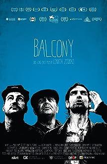 Ballkoni (2013)