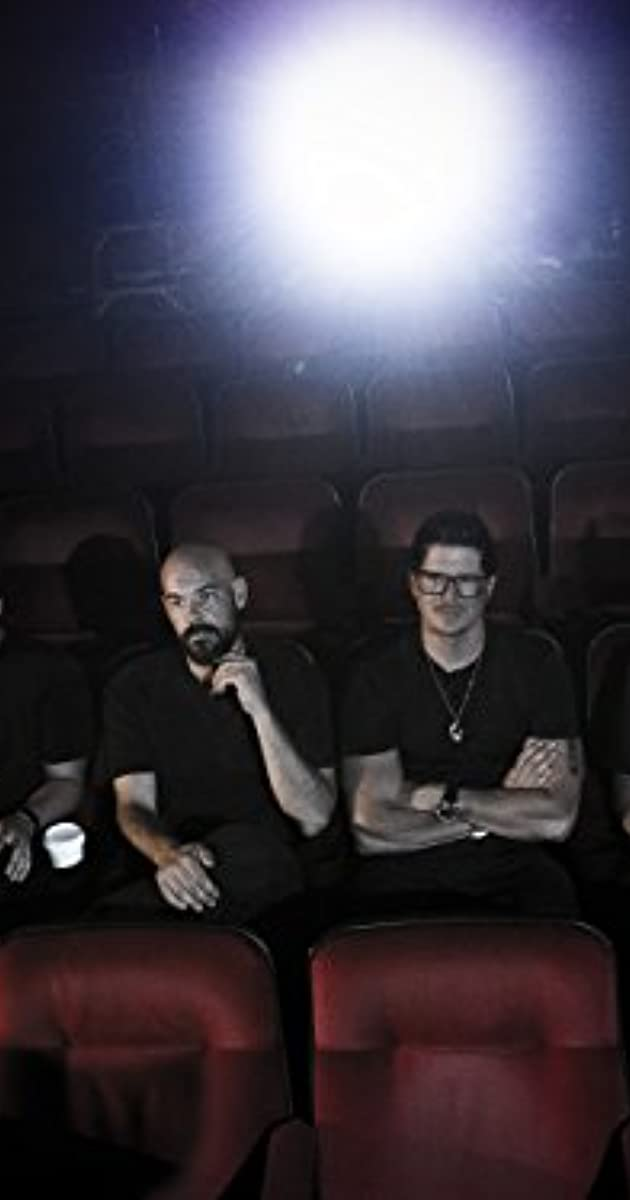 Quot Ghost Adventures Quot Return To The Riviera Tv Episode 2016