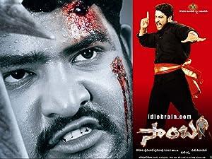 Kona Venkat Samba Movie