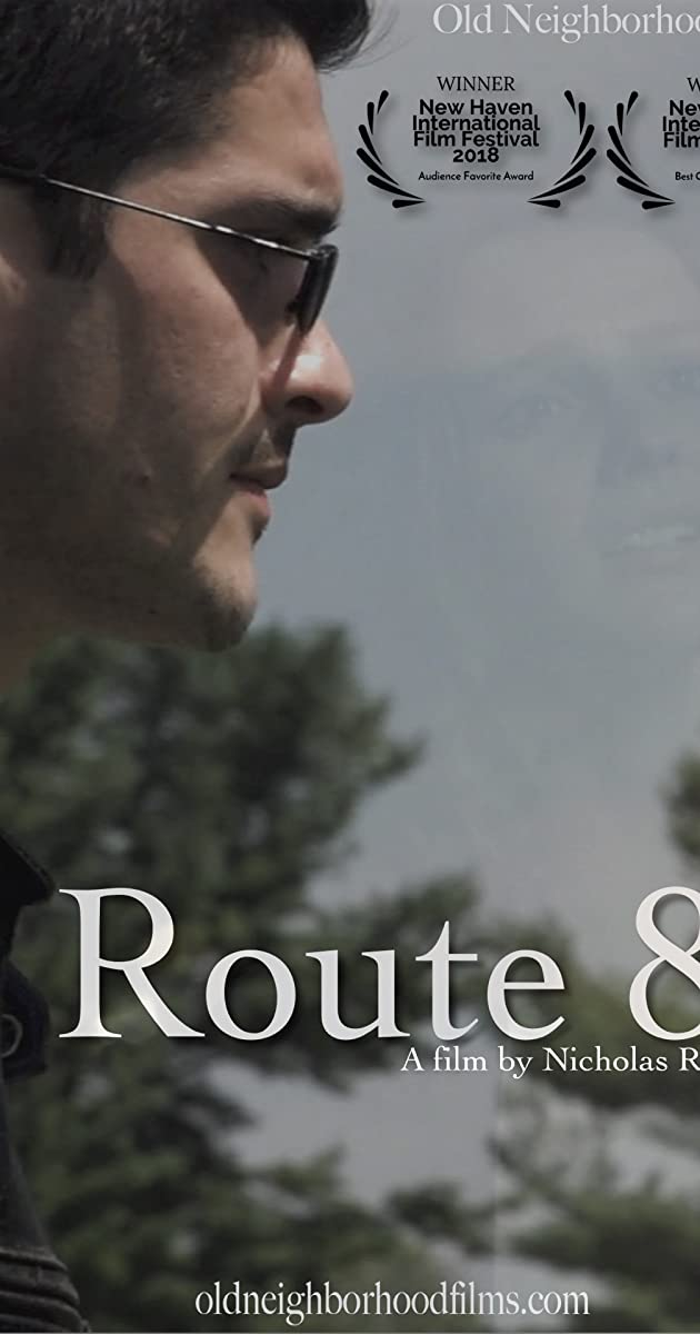 Subtitle of Route 80