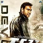 Ajay Devgn in Tezz (2012)