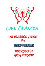 Life Changes Poster