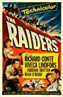 The Raiders (1952) Poster