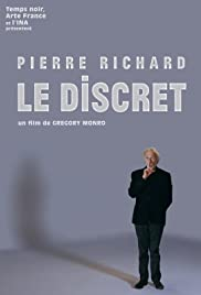 Pierre Richard: Le discret Poster