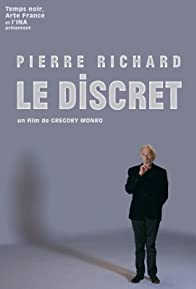 Primary photo for Pierre Richard: Le discret