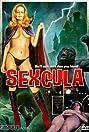 Sexcula (1974) Poster