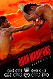 Born Warriors Redux: Bound Fists Poster