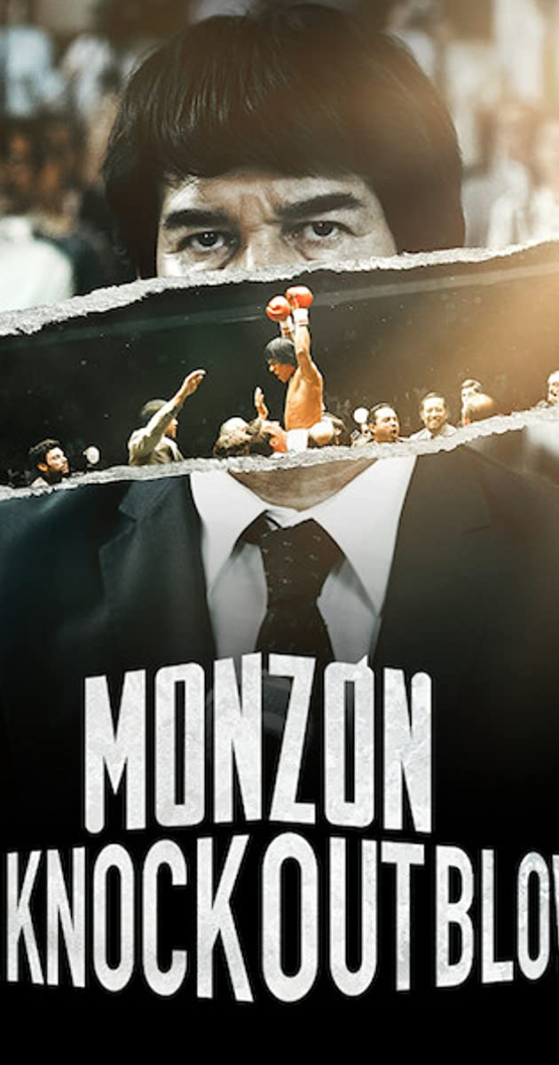 Download Monzón or watch streaming online complete episodes of  Season 1 in HD 720p 1080p using torrent