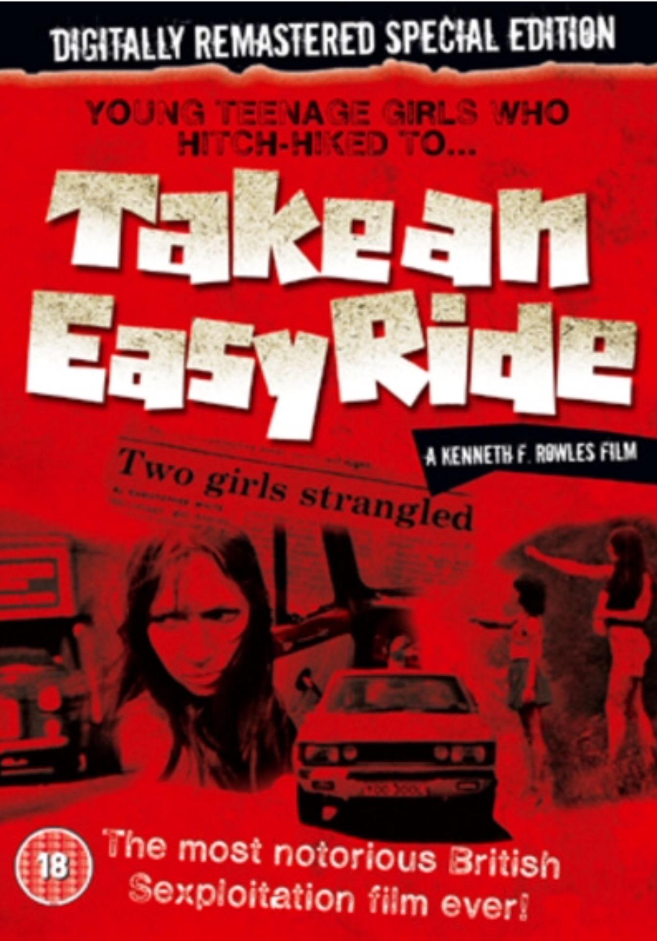 Take an Easy Ride (1976)