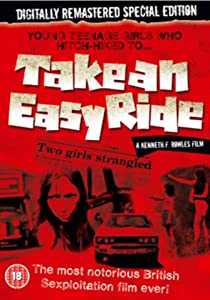 PC movies 2018 download Take an Easy Ride UK [Bluray]
