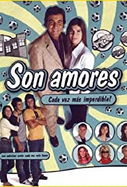 Son amores Poster