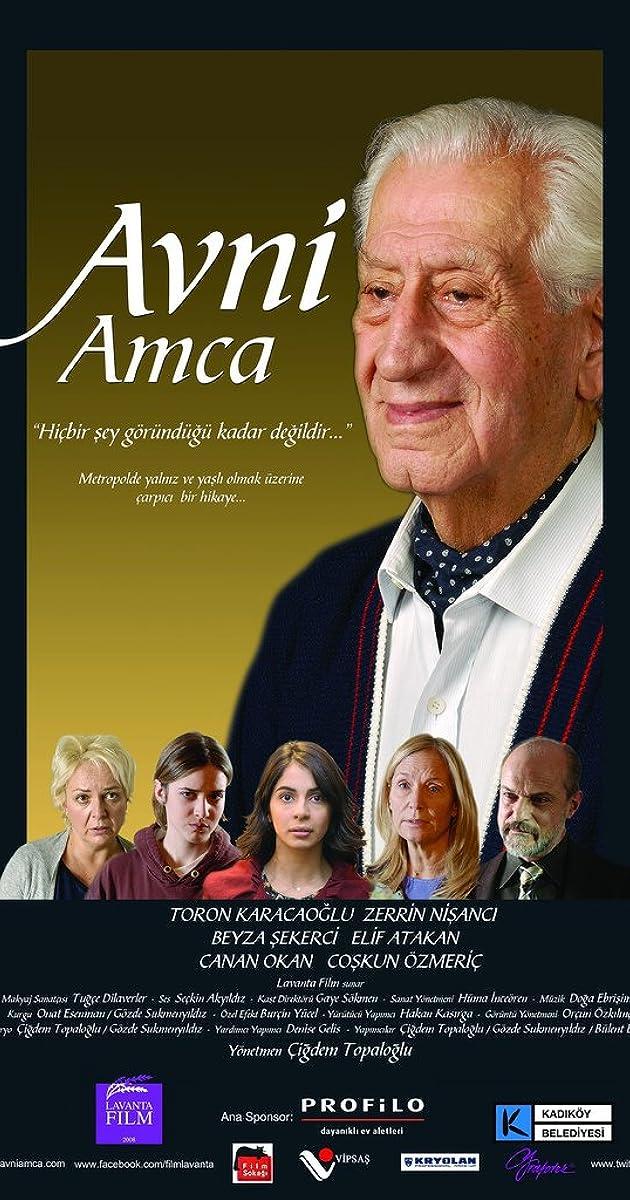 Avni Amca 2013 Imdb