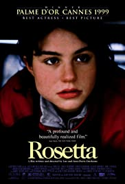 Rosetta (1999) Poster - Movie Forum, Cast, Reviews