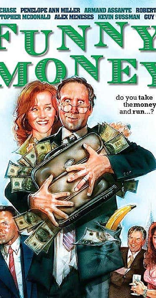 Juokingi Pinigai / Funny Money (2006) Online