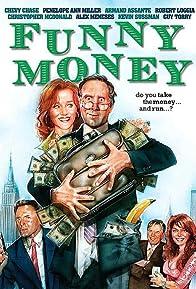 Primary photo for Funny Money
