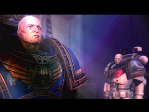 Ultramarines: A Warhammer 40,000 Movie film completo in italiano download gratuito hd 720p