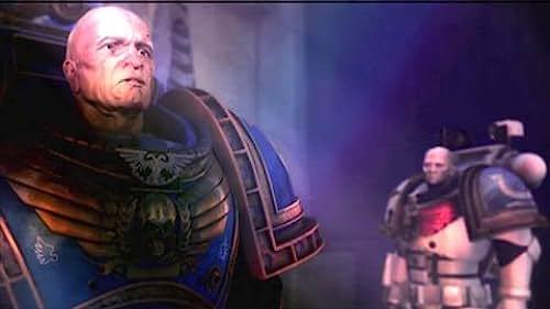 Trailer for Ultramarines: A Warhammer 40,000 Movie