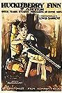 Huckleberry Finn (1920) Poster