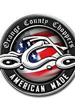 Orange County Choppers: American Made