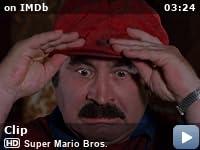 super mario bros movie free