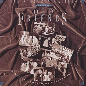 Movie clips downloads free Old Friends: A Gospel Homecoming Celebration USA [Full]
