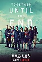 Sense8: The Series Finale Official Trailer