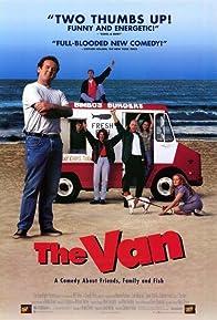 Primary photo for The Van