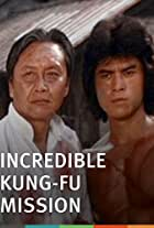 Kung-Fu Commandos