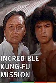 Kung-Fu Commandos Poster