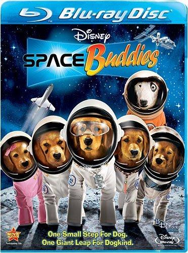 Space Buddies (2009)