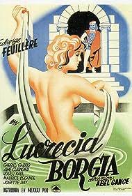 Lucrèce Borgia (1937) Poster - Movie Forum, Cast, Reviews