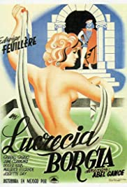 Lucrezia Borgia (1935) Poster - Movie Forum, Cast, Reviews