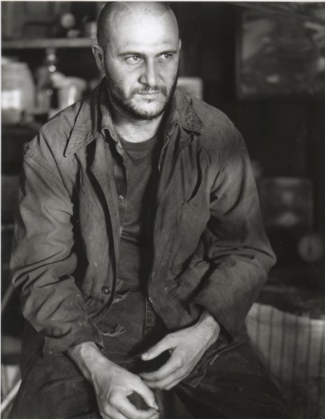 Russell Dykstra in Soft Fruit. AFI winner for Best Actor in a Leading Role 1999