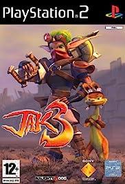 Jak 3 Video Game 2004 Imdb