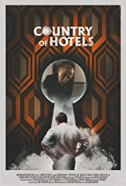 Country of Hotels Poster
