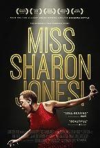 Primary image for Miss Sharon Jones!