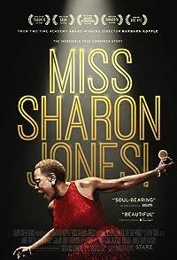 Primary photo for Miss Sharon Jones!