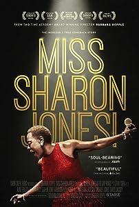 Movie links download Miss Sharon Jones! [QHD]