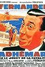 Adhémar ou le jouet de la fatalité (1951) Poster