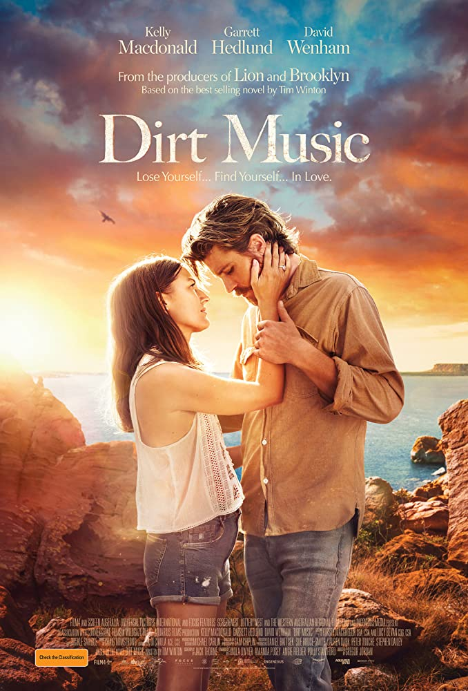 Dirt Music 2020 English 300MB HDRip 480p Download