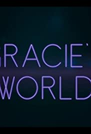 Gracie's World Poster