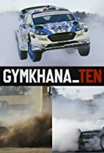 Gymkhana Ten: Ultimate Tire Slaying Tour
