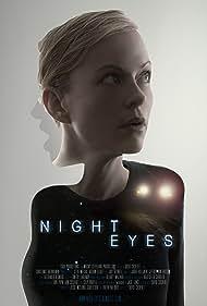 Night Eyes - a film by David Cocheret