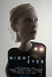 Night Eyes Poster