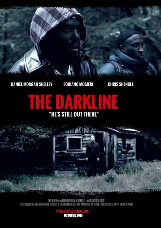 The Darkline (2015)