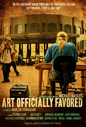 Documentary Art Officially Favored Movie