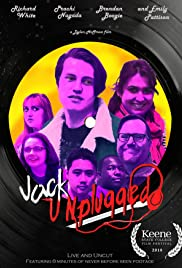 Jack Unplugged Poster